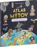 Atlas mýtov - Ella & Max