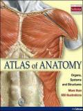Atlas of Anatomy - Organs, Systems and Structures - Ullmann Publishing