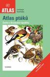 Atlas ptáků - Jan Dungel