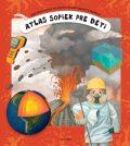 Atlas sopiek pre deti - Pavel Gabzdyl