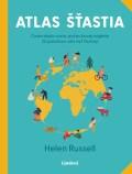 Atlas šťastia - Helen Russell