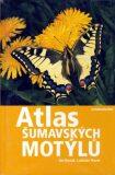 Atlas šumavských motýlů - Ivo Novák, Havel Ladislav