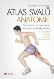 Atlas svalů - anatomie - Chris Jarmey, John Sharkey