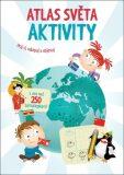 Atlas Světa Aktivity - YoYo Books