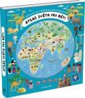 Atlas světa pro děti - ...