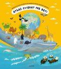 Atlas zvierat pre deti - Tomáš Tůma