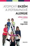 Atopický ekzém a potravinové alergie očima mámy - Jana Ligurská