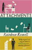 Attachments - Rainbow Rowellová