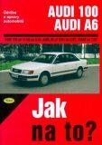 Audi 100/Audi A6 od 11/90 do 7/97 - Etzold Hans-Rudiger Dr.
