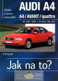 Audi A4, Avant, Quatro - Etzold Hans-Rudiger Dr.