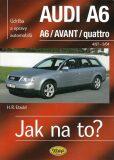 Jak na to?(94) Audi  A6/Avant - Etzold Hans-Rudiger Dr.