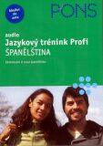 Audio Jazykový trénink Profi - Španělština - 2 CD a textovou přílohu - Chiabrando S.