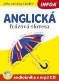Audiokniha - Anglická frázová slovesa + mp3  CD - INFOA
