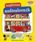 Audiokniha - Angličtina - audioslovník + MP3 CD - INFOA