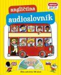 Audiokniha - Angličtina - audioslovník + MP3 CD (SK vydanie) - Pavlína Šamalíková