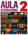 Aula Internacional 2 (A2) – Libro del al. + CD - Klett