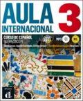 Aula internacional 3 (B1) – Libro del alumno + CD - Klett