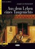 Aus Leben Taugenichts + CD - Joseph von Eichendorff