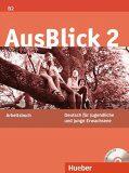AusBlick 2: Arbeitsbuch mit integrierter Audio-CD - Anni Fischer-Mitziviris