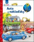 Auta a náklaďáky - Andrea Erne