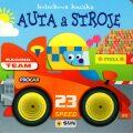 Auta a stroje - kolečková knížka - SUN
