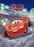 Auta Filmový příběh - Disney Pixar