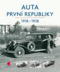 Auta první republiky 1918-1938 - Jan Tuček