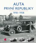 Auta první republiky - Jan Tuček