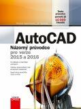 AutoCAD: Názorný průvodce pro verze 2015 a 2016 - Jiří Špaček, ...