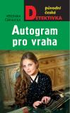 Autogram pro vraha - Veronika Černucká