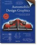 Automobile Design Graphics - Steven Heller,  Jim Heimann, ...
