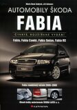 Automobily Škoda Fabia - Jiří Schwarz