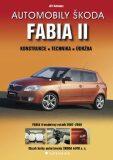 Automobily Škoda Fabia II - Jiří Schwarz