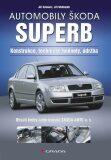 Automobily Škoda Superb - Jiří Schwarz, ...