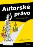 Autorské právo v otázkách a odpovědích - Petr Šulc, Aleš Bartoš