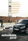 Autoškola 2010 - 2 knihy - Vogel