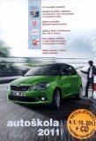 Autoškola 2011 + CD - Vogel