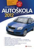 Autoškola 2012 - Ondřej Weigel