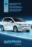 Autoškola 2014 - 3 sešity (Pravidla, předpisy + Konstrukce, údržba, teorie jízdy + Testy) + CD,  aktualiz.k 1.7.2013 - Vogel