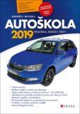 Autoškola 2019 - Ondřej Weigel