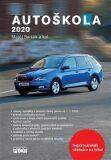 Autoškola 2020 - Matěj Barták