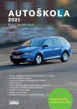Autoškola 2021 - Matěj Barták, ...