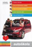 Autoškola + CD - D. Černovský, M. Bergmanová