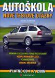 Autoškola nové testové otázky 2006 - Zdeněk Schröter