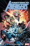 Avengers 4 - Na pokraji války říší - Aaron Jason