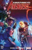 Avengers 5 - Souboj Ghost Riderů - Aaron Jason