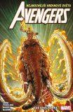 Avengers 2 - Světové turné - Aaron Jason, Jason Aaron