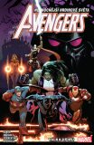 Avengers Válka upírů - Aaron Jason