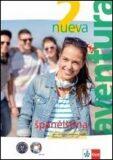 Aventura nueva 2 + CD - Klett