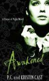 Awakened - Kristin Cast, P. C. Castová